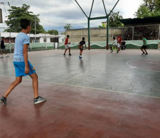 Alcaldía de Girardot promueve el deporte en los jóvenes y niños