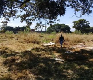 La recuperación en los Cementerios es un trabajo mancomunado con familiares de los difuntos