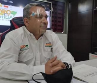 Alcalde Pedro Bastidas acciona Ordenanza Sobre Convivencia Ciudadana en Girardot
