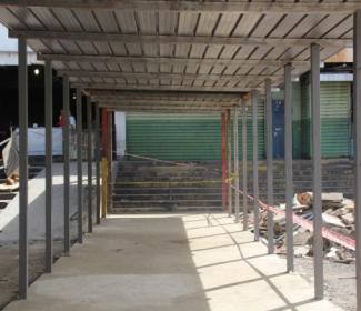 Alcaldía de Girardot ejecuta acciones para reubicar a comerciantes del terminal de Maracay