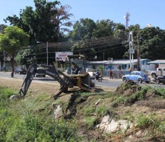 Alcaldía de Girardot inició Plan Maracay Juega Limpio en Tu Comunidad