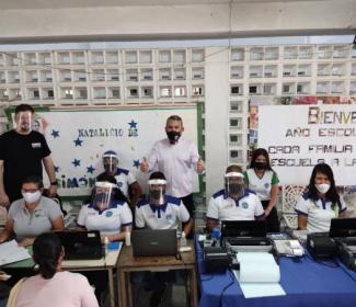 Con éxito culminó Plan Maracay Juega Limpio en tu Comunidad en Los Olivos