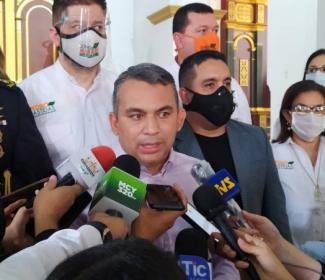 Alcalde Pedro Bastidas celebra los 320 años de Maracay con importantes anuncios