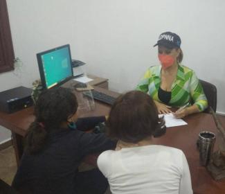 CMDNNA consolida atención a casos intrafamiliares en el municipio Girardot