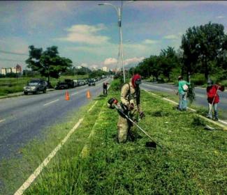 Alcaldía ha recolectado más de 1051 toneladas de desechos sólidos en Girardot