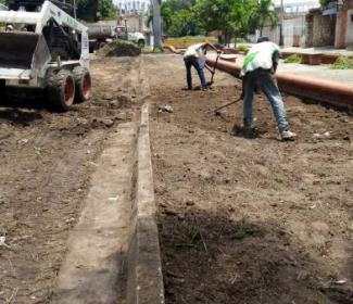 Alcaldía de Girardot se desplegó en comunidades afectadas del sur de Maracay