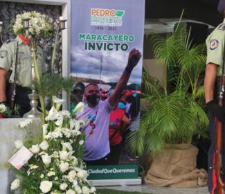"""Maracay y su gente siempre recordarán el legado del """"Maracayero Invicto"""" Pedro Bastidas"""